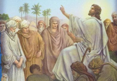 De Opgevaren Meester Jezus Christus