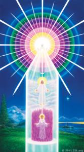 Buis van Licht Tube of Light