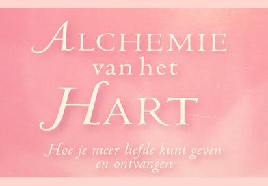 """""""Alchemie van het Hart"""" aanbieding"""