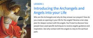 Angel Lessons