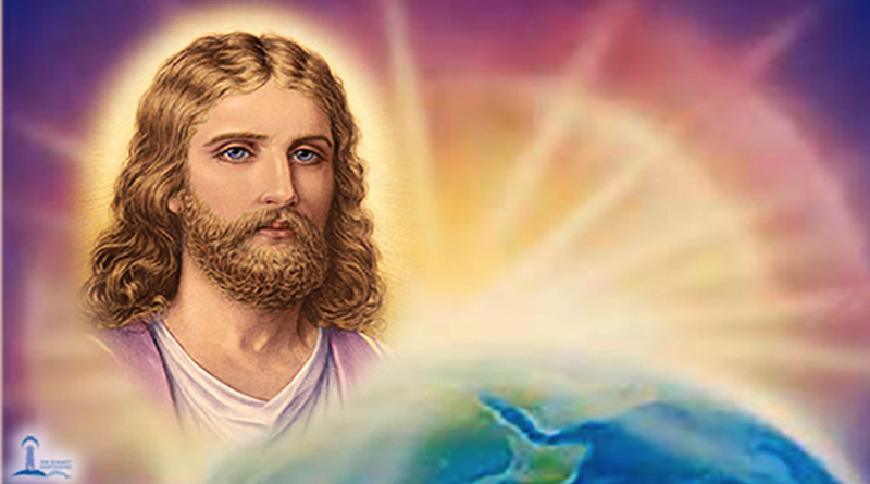 Key to Jesus Heart
