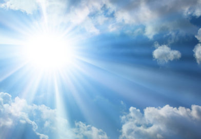 Solar Awareness Results in Soul Freedom