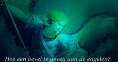 Tussenkomst door engelen in moeilijke situaties