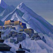 Oost en West-Roerich