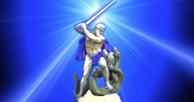 Hercules en Amezonia
