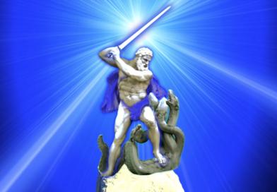 Hercules en Amazonia