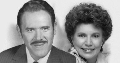 De boodschappers Mark & Elizabeth Clare Prophet