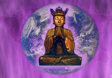Meditatie & Visualisatie