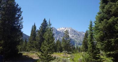 The Royal Teton Retreat (ViD)