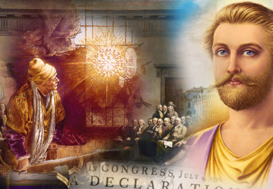 Saint Germain's Teaching on Our One Source