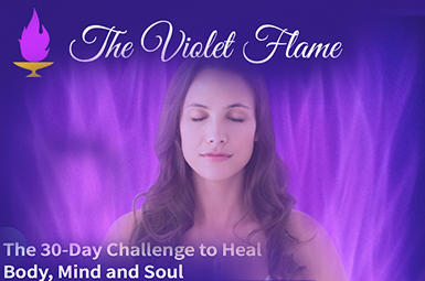 Violet Flame Lessons