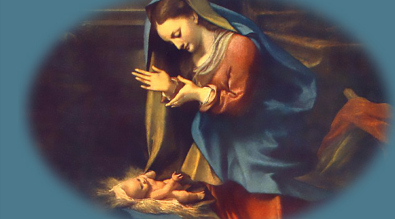 The Nativity of the Christ within the Soul