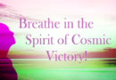 The Breath of Victory
