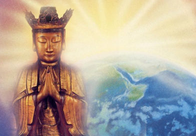 All that we are is the result of what we have thought  –  Gautama Buddha.