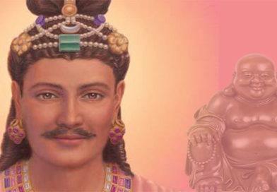 Heer Maitreya over Vriendelijkheid