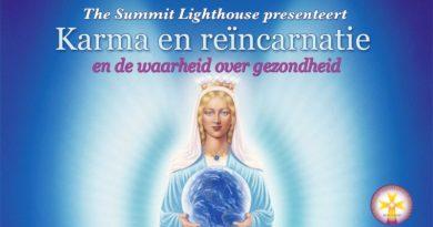 Karma en Reincarnatie