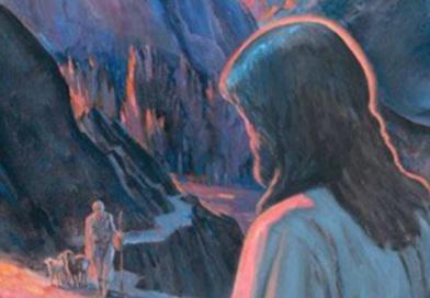 De onbekende jaren van Jezus – Lezing