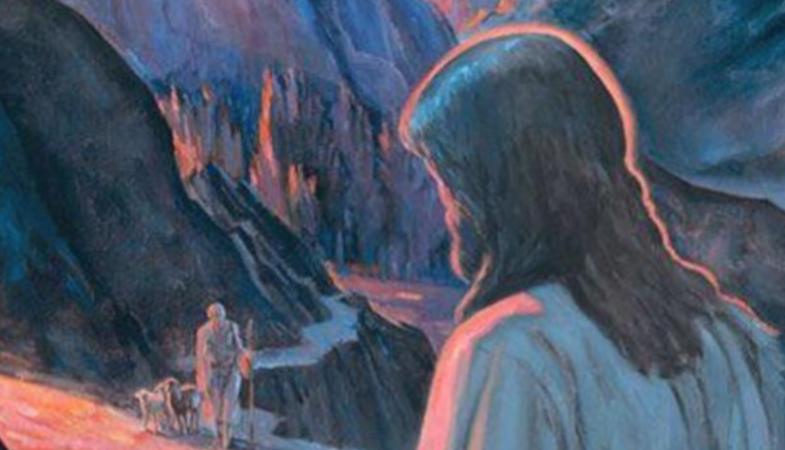 De onbekende jaren van Jezus