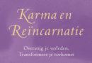 Boekpresentatie: Karma en reïncarnatie
