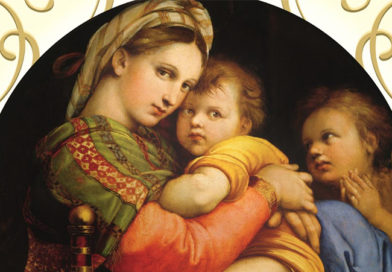 Boekstudiegroep: The Age of the Divine Mother – Heilo –