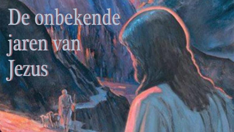 Lezing: De onbekende jaren van Jezus