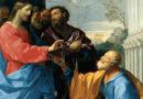 Dienstbaarheid afgestemd op de Bron van Liefde