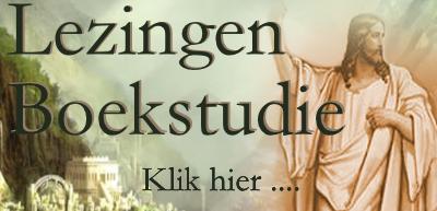 Banner Lezingen Boekstudiegroep