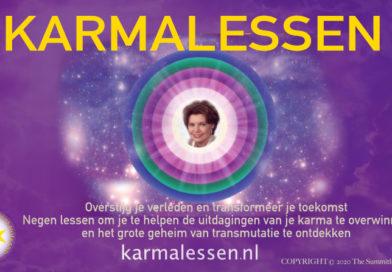Karmalessen