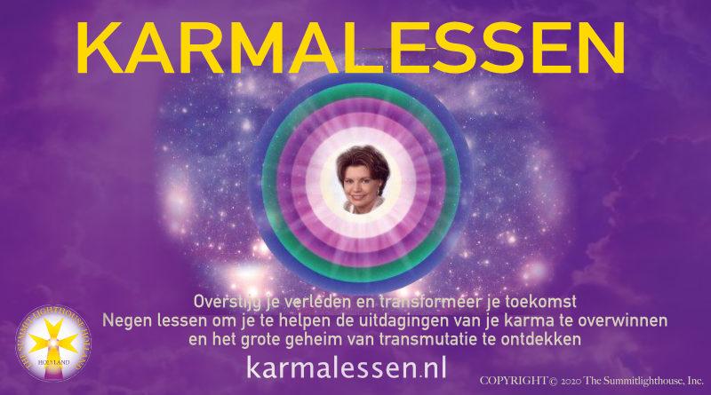Gratis Karmalessen