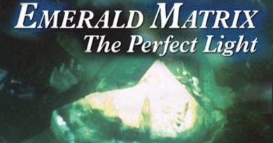 Emerald-Matrix