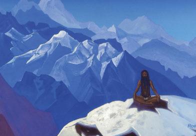 Roerich-meditation