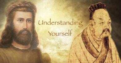 Begrijp jezelf deel 1 Kuthumi