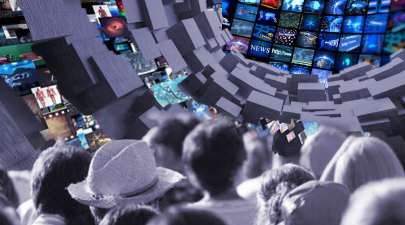 Hypnosis and the mass media