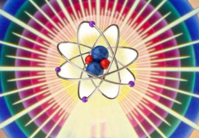 Atom and the I AM