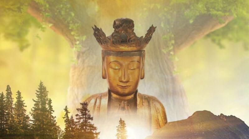 Buddha Wesak