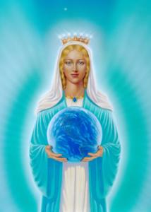 Mary-Queen of Heaven