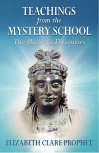 Teachings from the Mystery School
