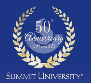 Summit University 50 jaar