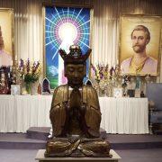 Boeddha-Church