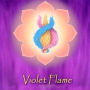 violet-flame-challenge